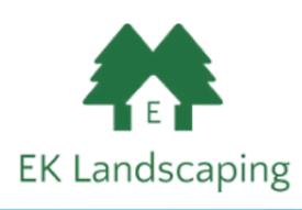 E & K LANDSCAPE