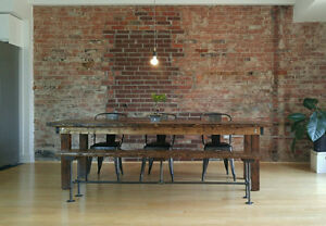 Custom Built Harvest Tables From Only $495 Kitchener / Waterloo Kitchener Area image 9
