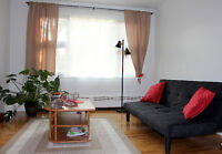 Studio 1 1/2 in Lachine, close to waterfront! – Lease transfer