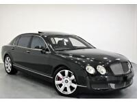 2006 Bentley Flying Spur 6.0 4dr FROM £100 pw - JUST BEEN REDUCED FROM £22k