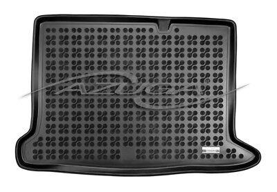 Kofferraumwanne Kofferraummatte passend für Dacia Sandero 2 II 2012-2018