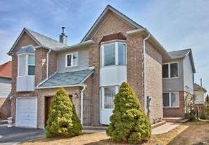 Stunning 2,110 Sq. Ft. Freehold End Unit Townhome, Is Perfect Fo