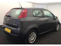 Fiat Grande Punto 1.3 Multijet £15 per week