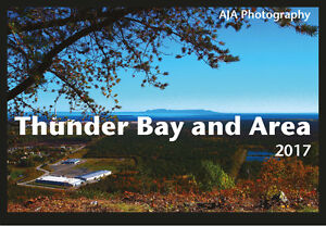 2017 Calendars of Thunder Bay and Area