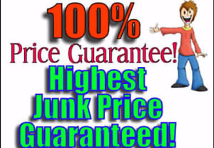 FREE JUNK SCRAP CAR TRUCK REMOVAL DISPOSAL USED VEHICLE BUYER $$
