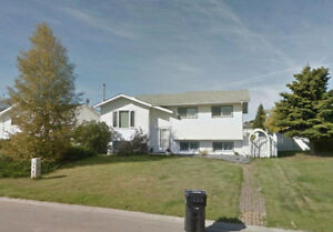 House for rent in Westlock