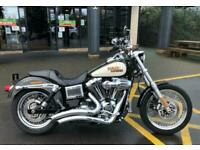 2016 Harley-Davidson DYNA FXDL LOW RIDER FXDL Vivid black (17MY) Custom Petrol M