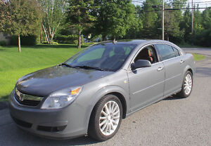 2008 Saturn Aura XR Berline Prix reviser.