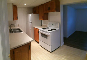 1+ BEDROOM & DEN CLOSE TO NBCC. AVAILABLE NOW