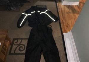 Snowmobile Suit