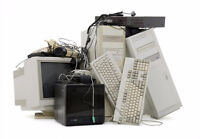 E-waste Drop-off Fri. Oct. 21; Pick-up Sat. Oct. 15 for Terry Fo