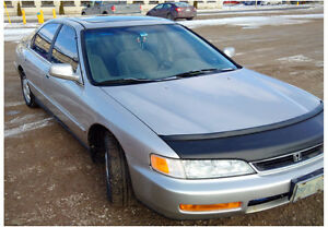 $1000 or Best Offer - Honda Accord - 1997 - 215150 Km