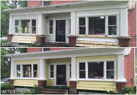 Professional Quality Painting for Affordable Pricing!