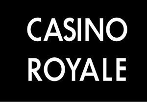 Casino Royale Theme Deco. for kids grad. Sell or Lend!!