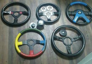 Aftermarket Steering Wheels JDM