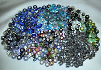 Inventory of Pandora Style Beads and Accessories