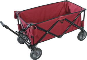 Folding Wagon LOOKING FOR