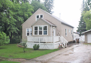 1950's Character Home for Sale in Melfort