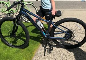 Boys NORCO Storm mountain bike - Stolen