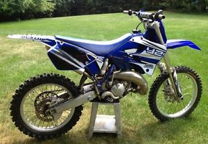 LOOKING FOR YZ125 Parts/ENGINE