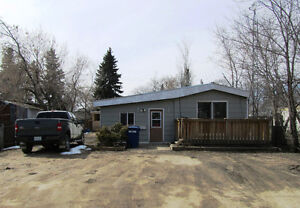 *SOLD* 113-5th St. East, Meadow Lake