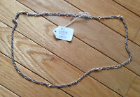 Men's Sterling Silver Chains Fredericton New Brunswick Preview