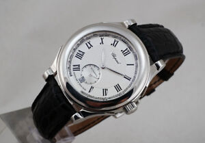 Chopard LUC Jose Carreras 16/8413 Stainless Steel Automatic mint