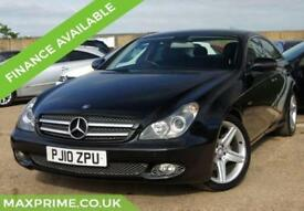 MERCEDES-BENZ CLS CLASS 3.0 CLS350 CDI GRAND EDITION AUTO 270 BHP
