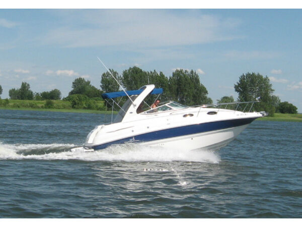 Used 2005 Chaparral Signature 260