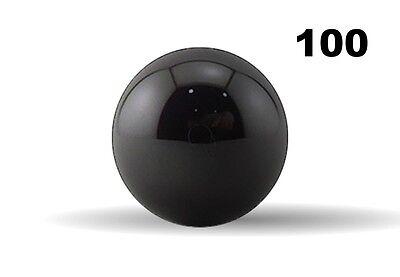 100 116 Inch G5 Precision Si3n4 Silicon Nitride Ceramic Bearing Balls