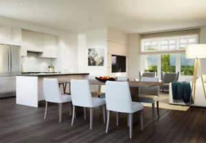 Brand New Furnished 3 Bedroom Townhouse by Metrotown - Dogs Allo