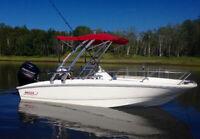2014 Boston Whaler 150 Super Sport City of Halifax Halifax Preview