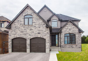 Brand New Luxury Detached House for Sale in Woodstock