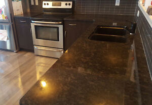 GRANITE COUNTERTOPS - Installed in just 7 Days ** ED Edmonton Edmonton Area image 7