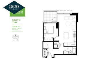Sublet Available (May-August)