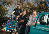 ACES WYLD - COUNTRY MUSIC BAND