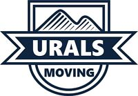 ** SPECIAL RATES FOR MOVING & PACKING. SAVE BIG! **