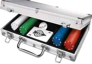 Poker Set new
