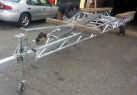 Jora Design - Custom Aluminium Welding and Fabrication