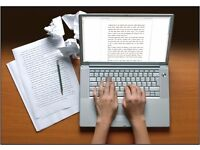 Writer. Writing services and help. Writing skills lessons