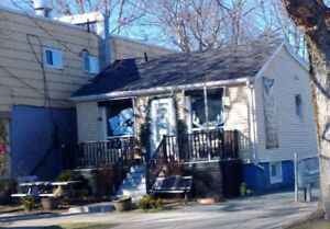 NORTH END HALIFAX COMMERCIAL BUILDING FOR SALE $399,999