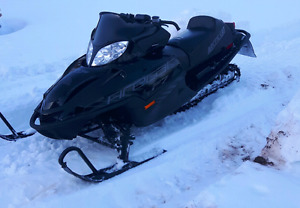 2004 Arctic cat F7 NIGHT FIRE