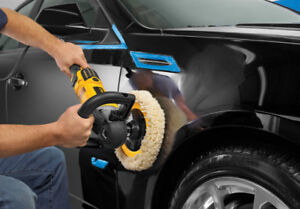 POP UP SPECIAL OFFER FOR THIS WEEKEND ONLY - SAVE ON BUFFING!