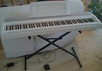 Korg Digital piano SP-170 with Stand , pedal (88 keys)