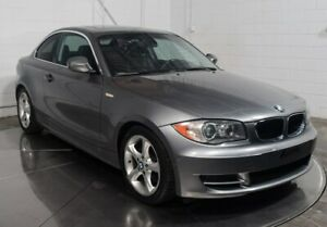 2011 BMW 1 Series 128I CUIR TOIT MAGS