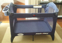 Graco 'Pack n' Play' Special Edition Playpen