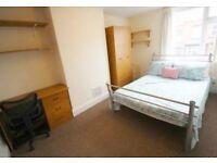 BIG DOUBLE ROOM - LIVING ROOM - GARDEN
