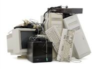 EWASTE Electronic recycling