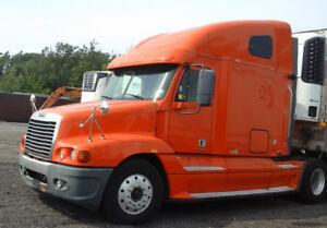 2007 Freightliner For Sale
