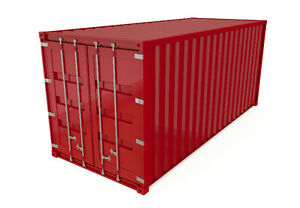 New 20ft Shipping Containers Kingston Kingston Area image 6